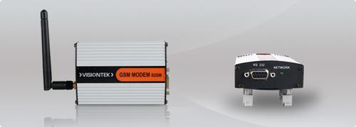Buy Visiontek 82GM GSM Wireless Industrial Modems