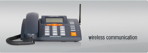 Buy Visiontek 21G GSM Fixed Wireless Phone