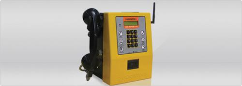 Buy Visiontek 41VQ CDMA Coinbox Payphone