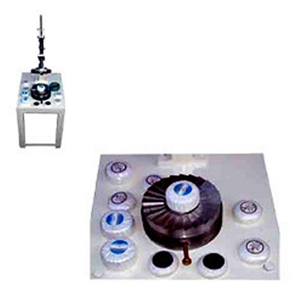 Buy Pleat Wrapping Machine