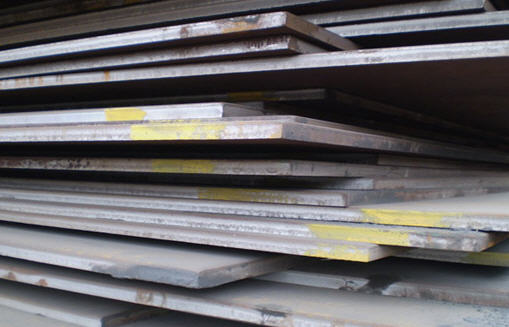 Buy Boiler Plate or Ship building Plates (used)