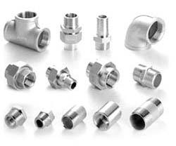 Buy Forged Pipe Fittings