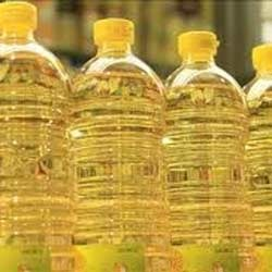 Buy With the assistance of our skilled professionals who holds expertise in the domain, we are able to trade, export and supply a wide range of Edible Oil. This range contains Mustard Oil, Vegetable Oil, Refined Soyabean Oil, Vanaspati Oil and Sunflower Oil.