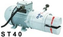 Buy ST-40 Bench top Enamel wire Stripping Machine