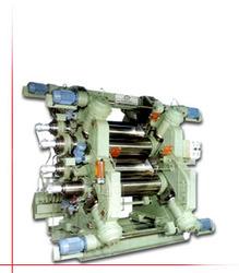Buy Very High Precision Calender Machine