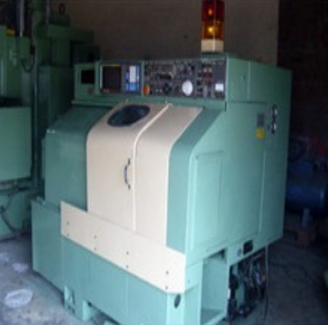 Buy Used Industrial CNC Machines
