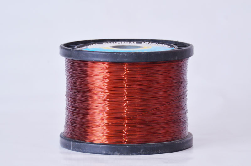 Buy Super Enameled Rectangular Copper Strip