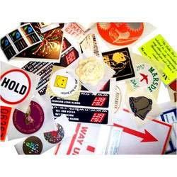 Buy Promotional Labels