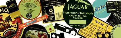 Buy Sticking Labels