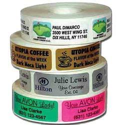 Buy Printed Labels