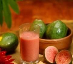 Buy Pink Guava Pulp