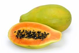 Buy Papaya Pulp