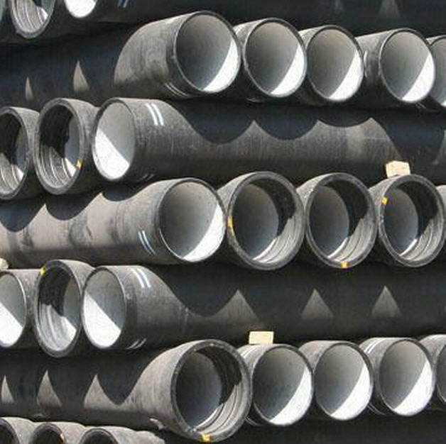 Buy Ductile Iron Pipe