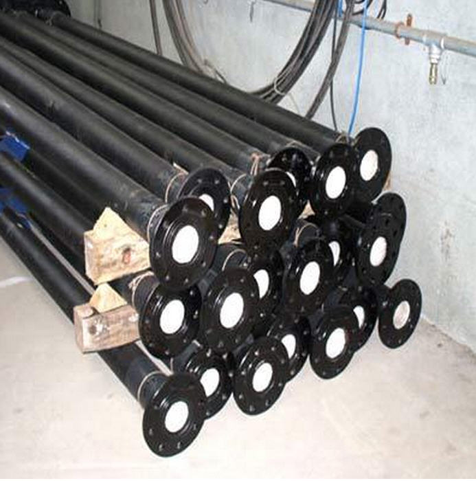 Buy Ductile Iron Double Flanged Pipe