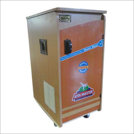 Buy Semi Automatic Domestic Flour Mills