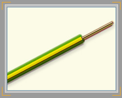 Buy Single Core Solid Wire Pvc Insulated