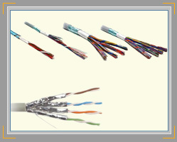 Buy Indoor Telephone Cables Shielded