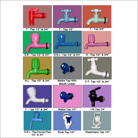 Buy Plastic tap