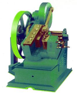 Buy Thread Rolling Machine