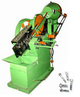 Buy Automatic-Cold-Thread-Rolling-Machine