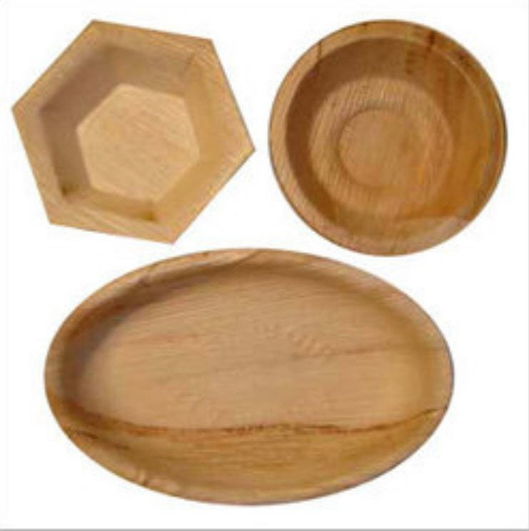 Areca Leaf Disposable Plates & Areca Leaf Disposable Plates buy in Coimbatore