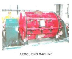 Buy Armouring Machine