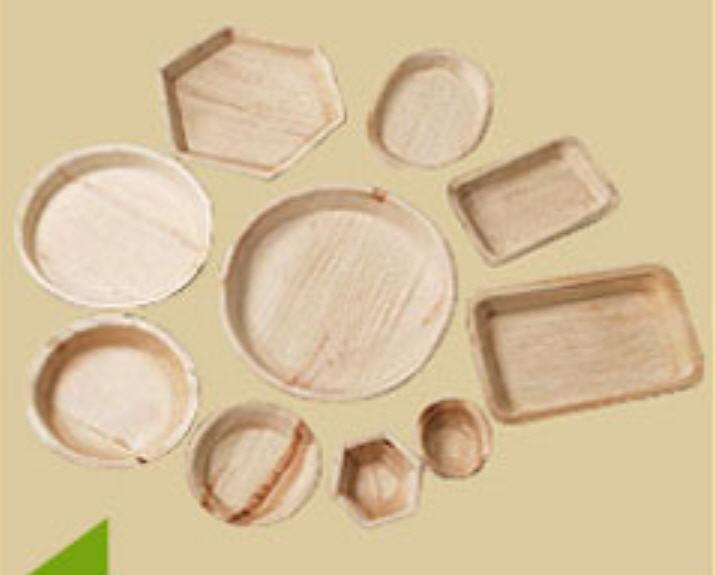 Eco Disposable Plates & Eco Disposable Plates buy in Pollachi