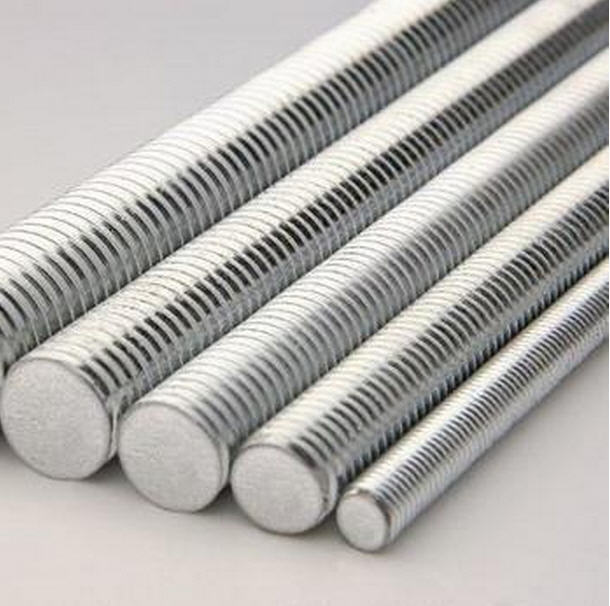 Buy Zinc Plated Threaded Rods