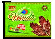 Buy KTC Vrinda Henna Cone & Tube