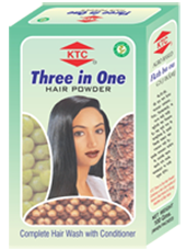 Buy KTC Three in one Powder