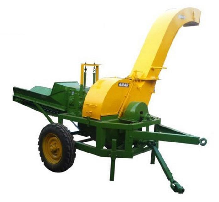 Buy Chaff Cutter Machine