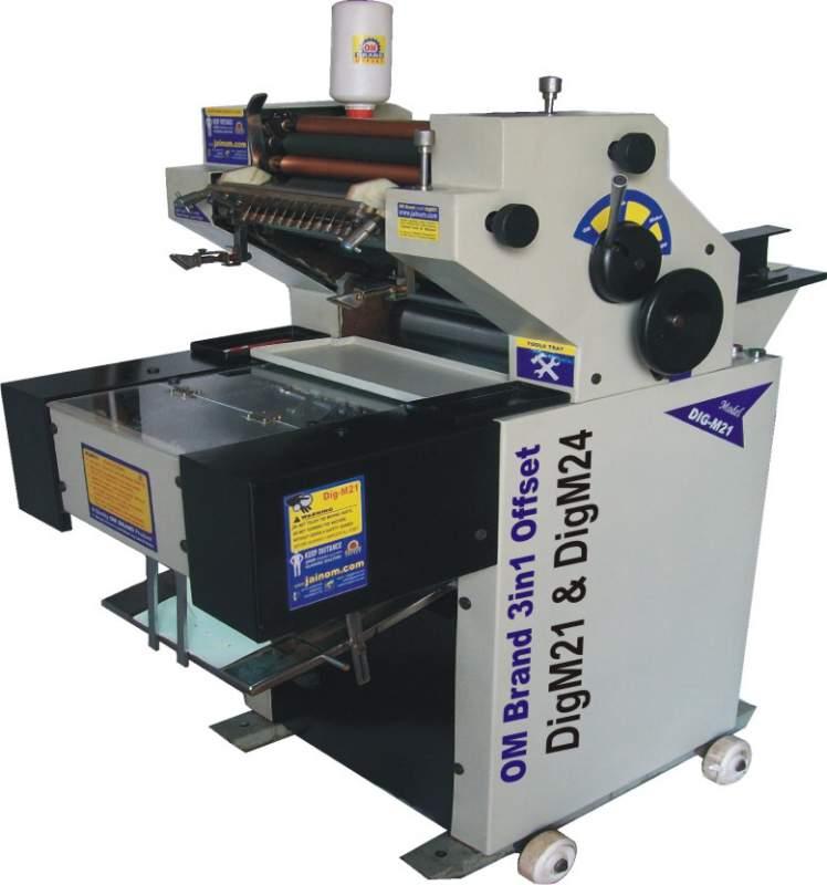 Buy Dig M21 Offset Printing Machine