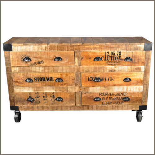 Retro Industrial Furniture Intended Vintage Industrial Furniture Buy In Jodhpur