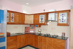 Rubber Wood Kitchen buy in Chennai