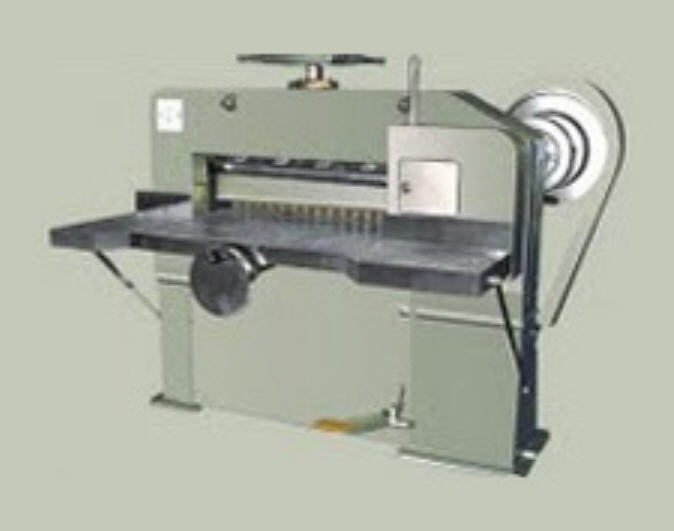Buy Semi Automatic Paper Cutting Machines