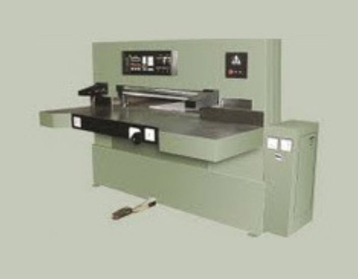 Buy Hydraulic Paper Cutting Machines
