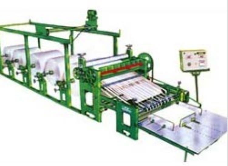 Buy Roll To Sheet Cutting Machines