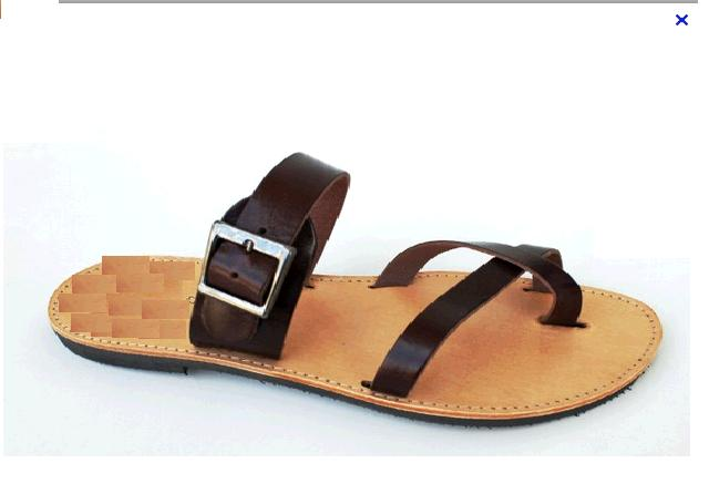 Buy Men's sandals