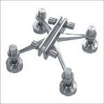 Buy Spider Fittings