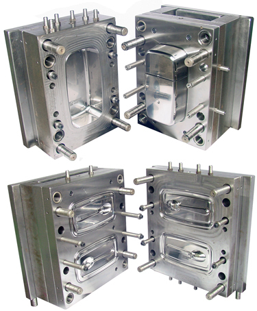 Buy Plastic injection mould