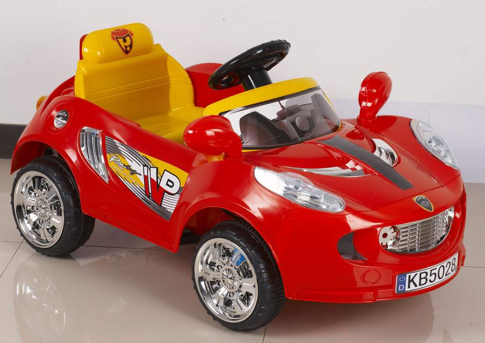 battery operated toy cars for kids