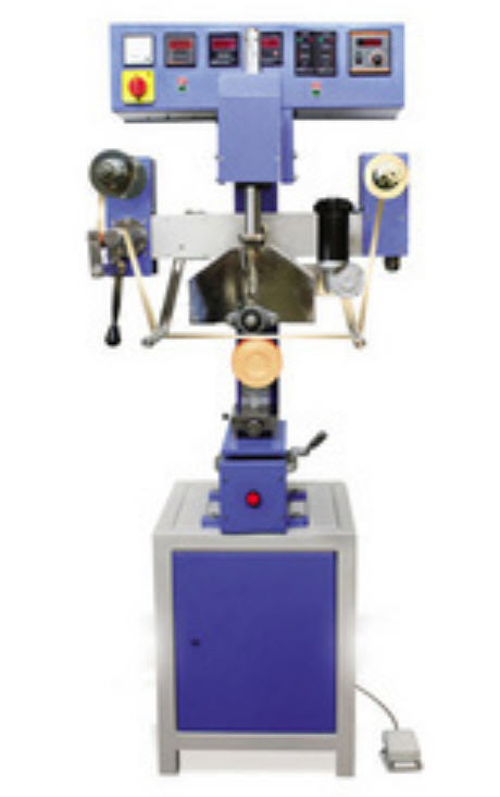 Buy Hot Stamping Machine For Plastic Food Packaging