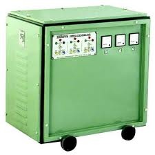Buy Servo voltage stabilisers