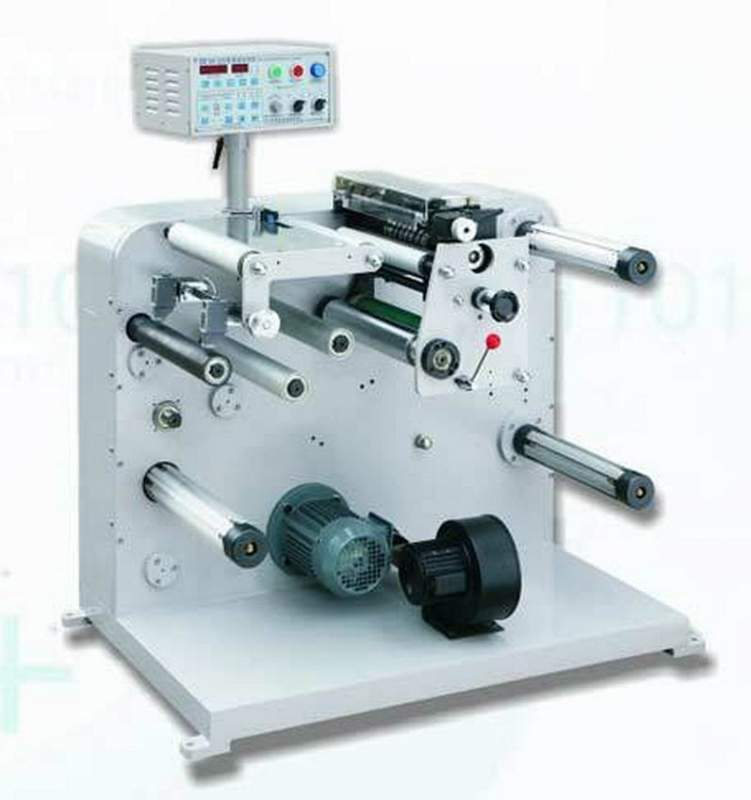 Buy Label Slitting Machine