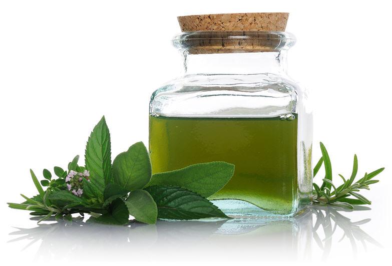 Buy Peppermint Oil