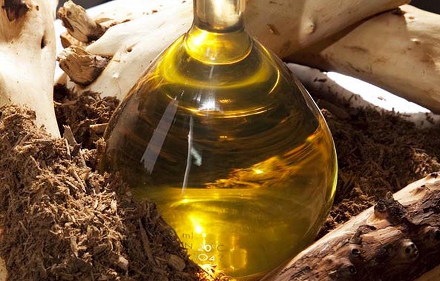 Buy Sandalwood Oil