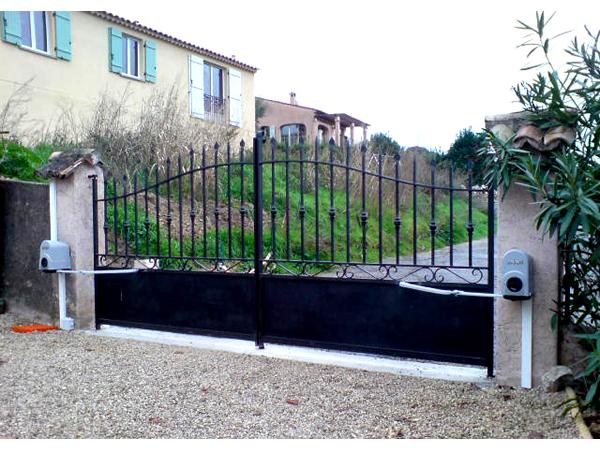 Buy Automatic Swing gate
