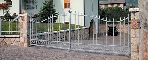 Buy Automatic sliding gate