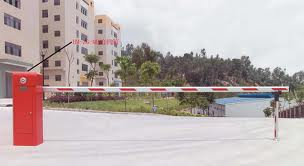 Buy Automatic boom barrier