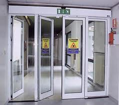 Buy Automatic doors
